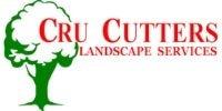 Cru Cutters Logo