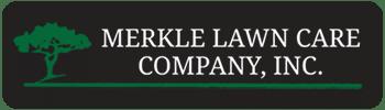Merkle Lawn Care Logo