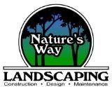 Natures Way Landscaping Logo
